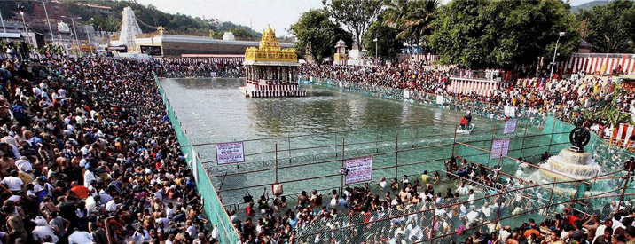 Bangalore To Tirupati Package Tour With Darshan By Train